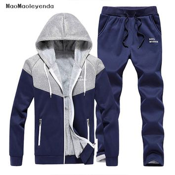 Sweat Suits Hoodie