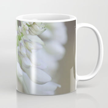 Foxglove Penstemon Mug by Theresa Campbell D'August Art