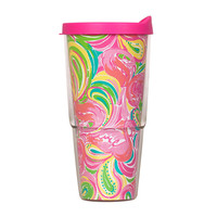 Lilly Pulitzer Insulated Tumbler- All Nighter
