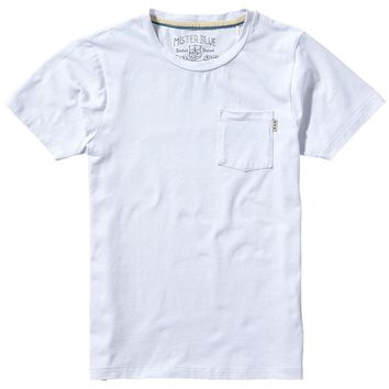Scotch & Soda Boys Basic T-shirt