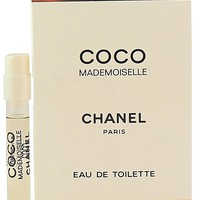 Coco Mademoiselle Perfume by Chanel Vial Sample
