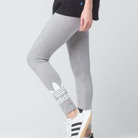 ADIDAS Trefoil Womens Leggings