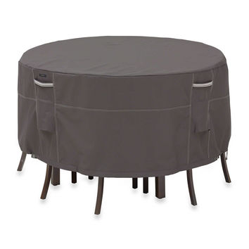 Ravenna Patio Table & Chair Set Cover - Bistro 2 - 4 Chairs
