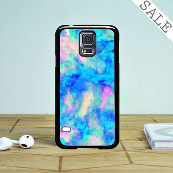 Watercolor Colorfull Samsung Galaxy S5 Case