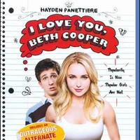 I Love You, Beth Cooper[(Dubbed) (Subtitled)]