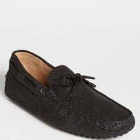 Tod's 'Lacceto' Driving Shoe   Nordstrom