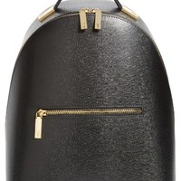 Ted Baker London Mini Jarvis Leather Backpack | Nordstrom