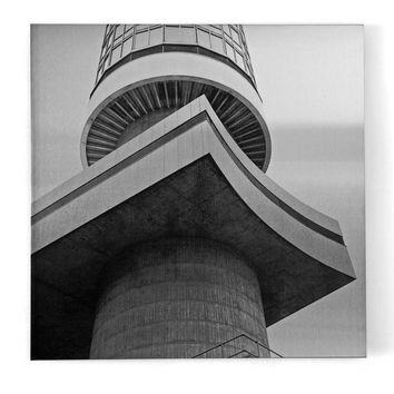 Post Office Tower Print by Simon Phipps