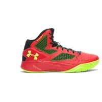 Under Armour Men's UA ClutchFit Drive 2 Basketball Shoes  Elite 24 Edition
