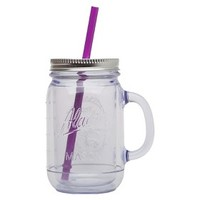 Aladdin Double-Wall Plastic Mason Jar - 20 oz