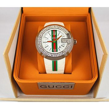 GUCCI Ladies Men Watch Little Ltaly Stylish Watch F-PS-XSDZBSH