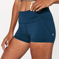 Quick Pace Short *2.5"