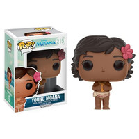 Moana Young Moana Pop! Vinyl Figure