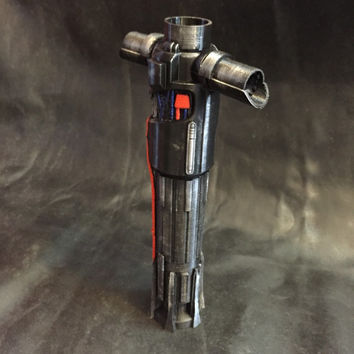 Star Wars Kylo Ren Lightsaber Replica