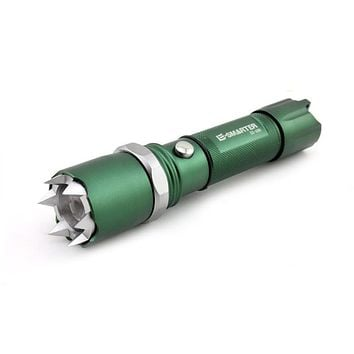Self-defense Tactical Flashlight