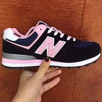 New Balance Women Casual Running Leisure Sport Shoes Sneakers
