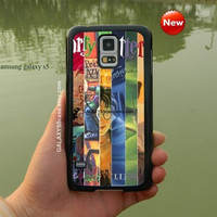Samsung Galaxy S5,Harry Potter,iPhone 5 case,Harry Potter all books,iPhone 5C case,iPhone 5S case,Samsung Galaxy S3 S4,iPhone 4/4S Case-313
