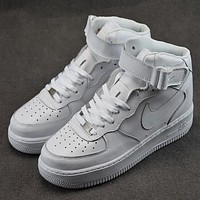 Nike Air Force 1 CMFT AF1 Woman Men Fashion Sneakers Sport Shoes