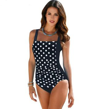 One Piece Swimsuit - Sizes M-4XL - Different Designs to Pick From