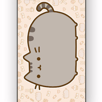 Pusheen Cat for iPhone 4/4S Case **
