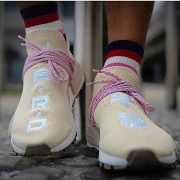 Adidas PW HU HOLI NMD MC Casual running shoes