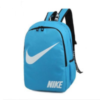 NIKE Casual Sport  Shoulder School Bag Backpack