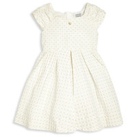 Armani Girls Fancy 'Hearts' Dress