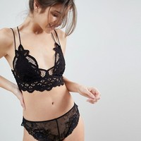 Free People adella bralette at asos.com