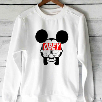 best mickey mouse sweater products on wanelo