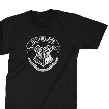 Harry Potter Hogwarts master of death triangle, T-shirt, unisex, womens, mens, ladies, print T-shirt