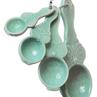 Delightful Owls Measuring Spoons - PLASTICLAND