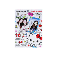 Fujifilm Instax Mini Film Kawaii Hello Kitty 2016 Polaroid Instant Photo