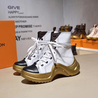 【Louis Vuitton】LV Sports and leisure shoes