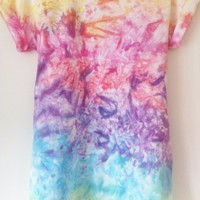Tees To Dye For — Touch of Rainbow (Pre-order 4-5 working days)
