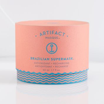 Free People Brazilian Supermask Masque