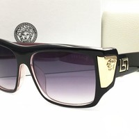 Versace Women Fashion Popular Shades Eyeglasses Glasses Sunglasses [2974244462]