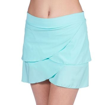 Soybu Petal Performance Skort
