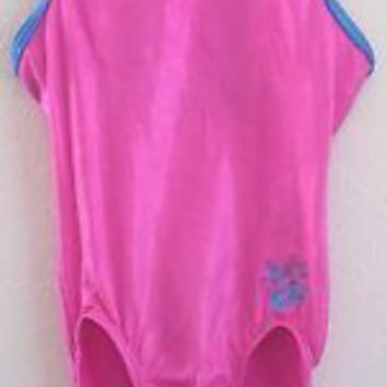 GK Gymnastics Leotard Carly CL Child Large
