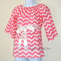 Maternity Chevron Peasant Dress Tunic Women Ladies Size xxs XS s m l xl xxl xxxl 2xl 3xl Cotton Baby Shower Photography Pregnancy Prenatal