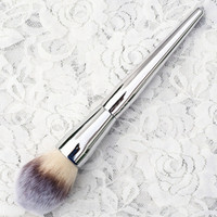 2016 New Professional Beauty essential tool Loose powder makeup brushes Foundation make up Brush Super soft hair maquiagem S515