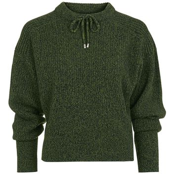 **Feldon Pullover by Unique | Topshop