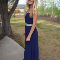The Good Life Maxi Dress