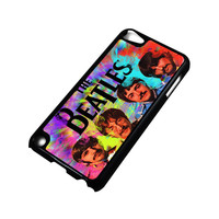 THE BEATLES 4 iPod Touch 5 Case