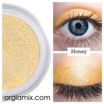 Honey Eyeshadow