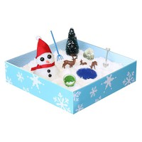 Grow-It! Snow Day Play Set by Be Good Company