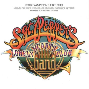 Sgt. Pepper's Lonely Hearts Club Band: Original Soundtrack 2xCD