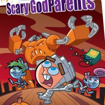 Tara Strong & Susanne Blakeslee - The Fairly Odd Parents - Scary Godparents