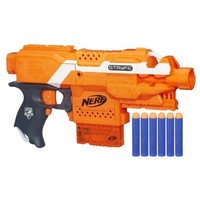 Nerf N-Strike Elite Stryfe Blaster (Colors May Vary)