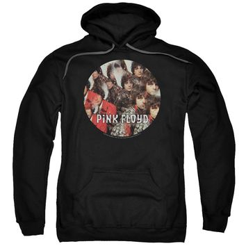 Pink Floyd - Piper Adult Pull Over Hoodie