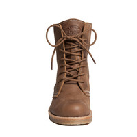 Women's Hi Top Vintage Tribe Leather | Women's Shoes and Boots Footwear | Roots